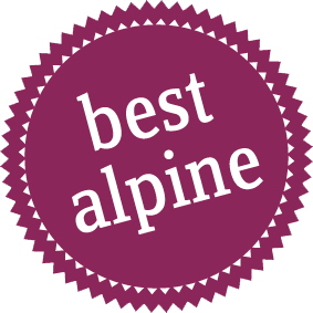 Best Alpine